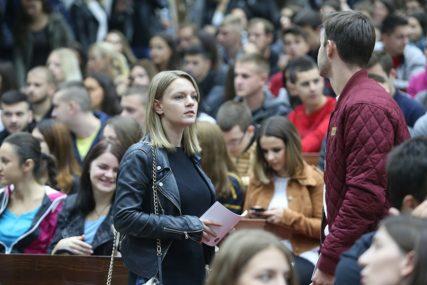 Novi rok za okončanje studija: Vlada utvrdila izmjene zakona o visokom obrazovanju