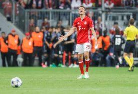 IZJEDNAČIO REKORD Miler stigao De Brujena po broju asistencija u sezoni Bundeslige
