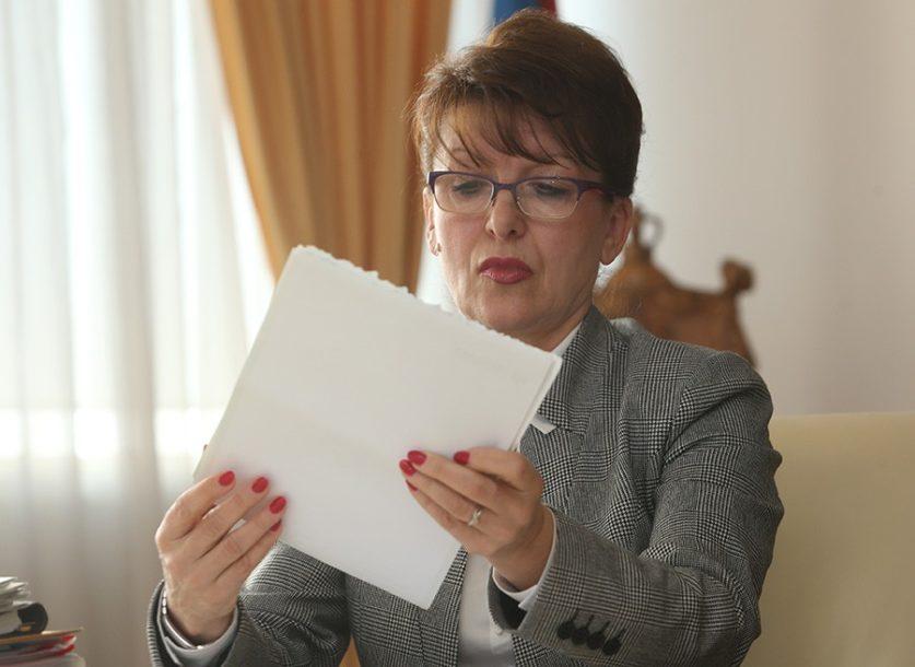 KREDIT SAMO AKO USLOVI BUDU PRIHVATLJIVI Vidović: Nadam se da će MMF razumjeti stanje privrede u Republici Srpskoj