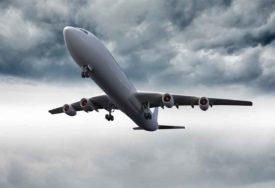 """""""SRPSKA GO*NA"""" Šovinistički ispad radnika poznate avio kompanije"""