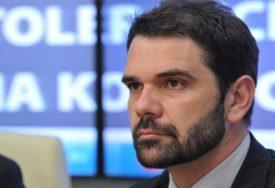 Bojić: Jedini problem u BiH je KORUPCIJA, iz nje proizilazi sve ostalo