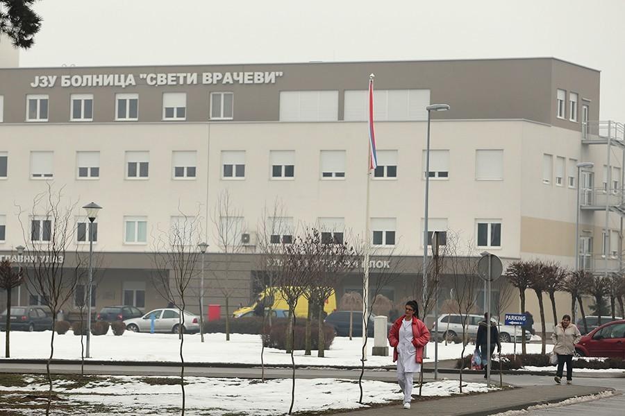 Stanje u kovid bolnicma se stabilizuje: Vikend u Bijeljini protekao sa manjim brojem primljenih pacijenata