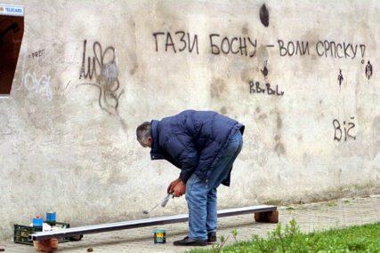 ISTINOM PROTIV MRŽNJE Zašto Balkan ne može prevazići nacionalizam i podjele