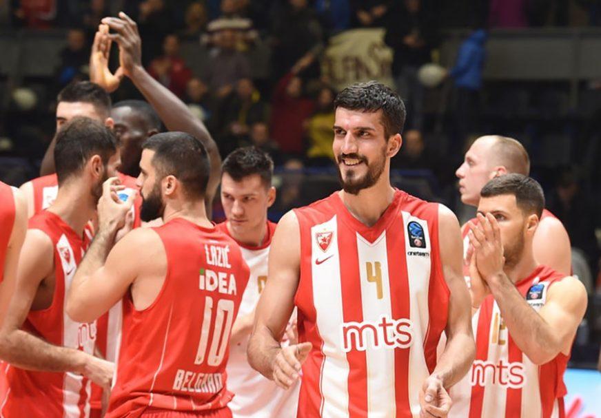 BOMBA U Crvenu zvezdu stigao NBA plejmejker koji je bio velika želja Partizana (VIDEO)