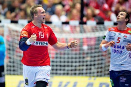 Danska i Hrvatska maksimalne, prenose 4 boda u drugu fazu