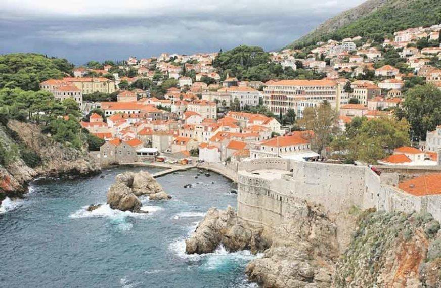 DA PADNETE U NESVIJEST Prije nego parkirate u Dubrovniku, otvorite četvoro očiju (FOTO)