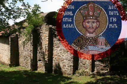 Misteriozno arheološko otkriće GROBA ĐURĐA BRANKOVIĆA postavilo pred naučnike NIZ NOVIH ZAGONETKI