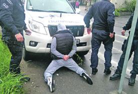 LUMPOVALI UPRKOS KORONI Uhapšene četiri osobe zbog organizovanja žurke