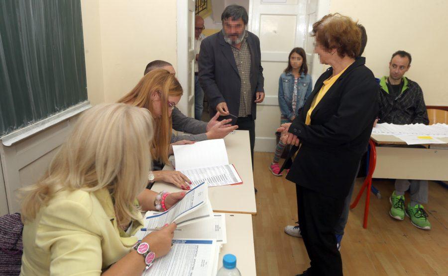 NA UVIDU Podatke iz biračkog spiska moguće  provjeriti do 16. avgusta