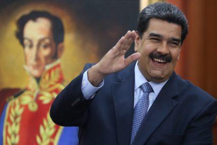 Maduro: Više od 65 odsto građana Venecuele za novi parlament