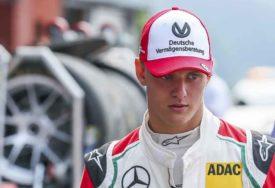 VIŠE NEMA DILEME Šumaher ponovo u Formuli 1