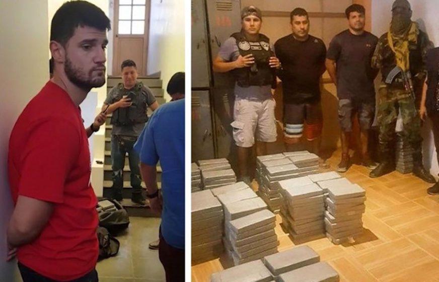 """AKCIJA """"BALKANSKI KARTEL"""" Šta je saradnik narkodilera iz Sarajeva UHAPŠEN U PERUU otkrio Amerikancima?"""
