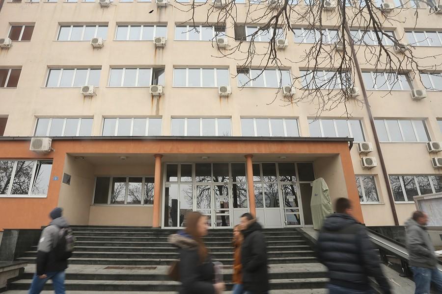 NOVI BLAM OKRUŽNOG SUDA BANJALUKA Presuda inspektorima mjesecima zaključana u ladici
