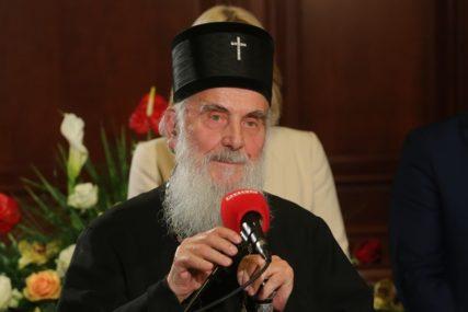 ŽIVOTNA PRIČA PATRIJARHA IRINEJA Na čelu SPC je bio 10 godina, zvali su ga POMIRITELJ, živio je na Kosovu i bio blizak sa Pavlom