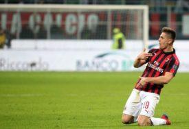 KLUB JE VEĆ U MINUSU Milan ne igra Ligu Evrope, ne želi DODATNU KAZNU