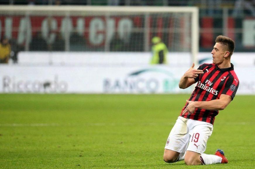 Milan ne želi da igra Ligu Evrope, a razlog je neočekivan