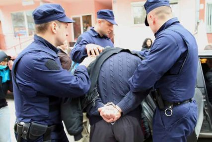Ojadili građane za 19.000 maraka: Uhapšeni prevaranti iz Srbije i Sjeverne Makedonije