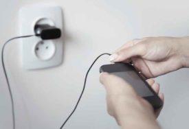 OLAKŠICA Evropski parlament OGROMNOM VEĆINOM izglasao da svi telefoni imaju isti punjač