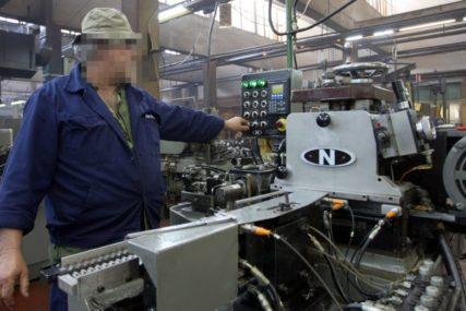 TEŠKO DO DOGOVORA Mišić: Vlada da ispuni obećanja radnicima