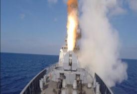 SJEVERNA KOREJA NE MIRUJE Pjongjang ispalio još jednu krstareću raketu