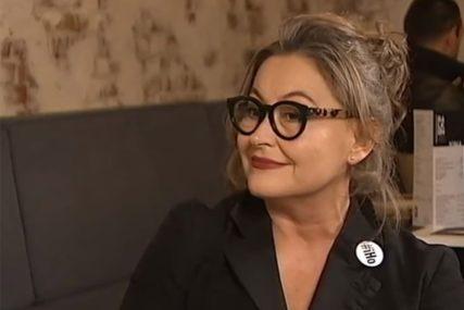 Na isti način kao i njena majka: Glumica Rialda Kadrić PREMINULA NA ULICI