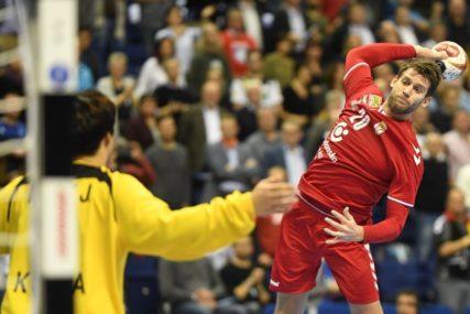 Srbija tek 18. na svijetu, Francuzi blizu polufinala