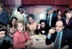 """OCJENA GARDIJANA """"Porodica Soprano"""" najbolja televizijska serija u 21. vijeku"""