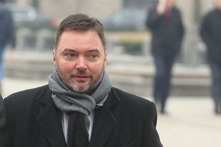 JAČATI SARADNJU Košarac: SAD važan spoljnotrgovinski partner za BiH