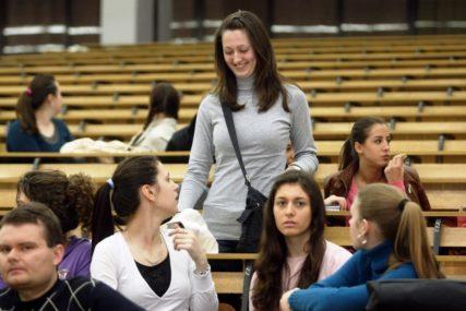 KRIZNI ŠTAB SE BRINE ZBOG NOĆNOG ŽIVOTA Nadležni u strahu jer misle da će se studenti ponašati neodgovorno