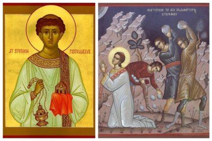 Iznesite božićnu slamu za DOBRU GODINU: Sutra je Sveti Stefan, a OVO nikako ne smijete raditi