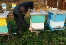 NEMA BAGREMOVOG MEDA Loša godina za prijedorske pčelare