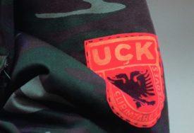NAŠAO SE NA NOVOJ LISTI INTERPOLA Bivši pripadnik OVK uhapšen u Albaniji