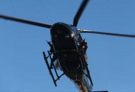 IZUZETNO TEŽAK, ALI USPJEŠAN DAN Helikopterom iz Trebinja prebačena prijevremeno rođena beba na UKC RS