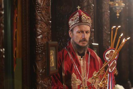 """Vladika Dimitrije poručuje """"Izabrati dobro i oduprijeti se od zla"""""""