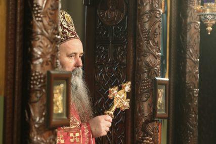 """Episkop Fotije o Velikom postu: To je duhovni """"izlazak iz Egipta"""""""