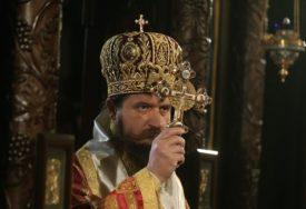 POČETAK POSTA Vladika Sergije upozorio da je vrijeme da se SVIJET PROBUDI
