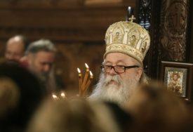 Mitropolit Hrizostom: Ugledati se na primjer Svetog Petra Dabrobosanskog