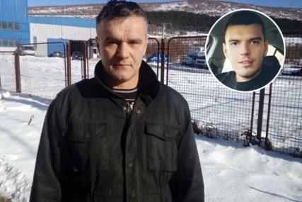 """OPERISAN POSLIJE PRIVOĐENJA Porodica ogorčena: """"Sinu pukla slezina od BATINA U POLICIJI"""""""
