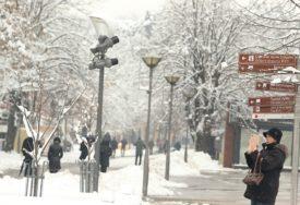 ŠTA KAŽE PROGNOZA Ovakva nas zima očekuje
