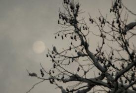 SLIJEDE NATPROSJEČNO TOPLI DANI Poslije hladnog talasa dolazi razvedravanje uz jak vjetar