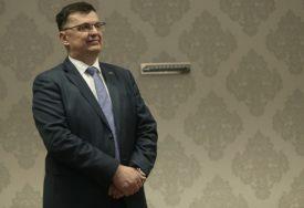 SAOBRAĆAJ I ENERGETIKA Tegeltija poslao Evropskoj komisiji listu prioritetnih projekata