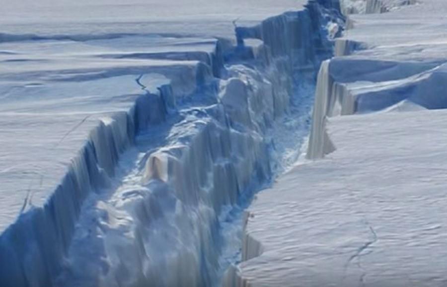 BLIZU RUSKE STANICE Jak zemljotres na Antarktiku