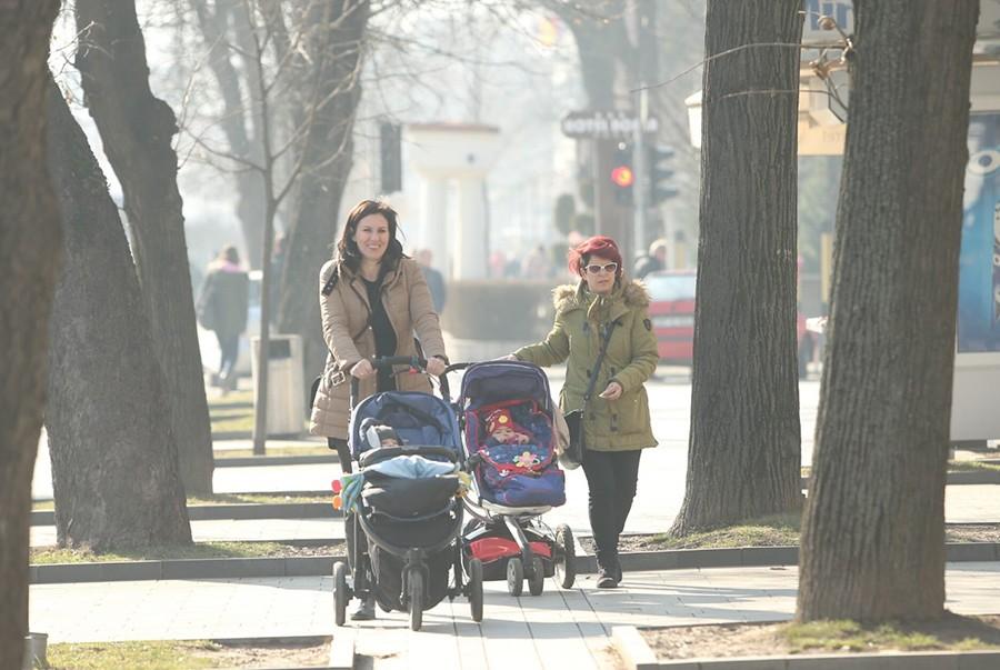 KAO U RANO PROLJEĆE U BiH lijepo i neočekivano toplo vrijeme za ovo doba godine