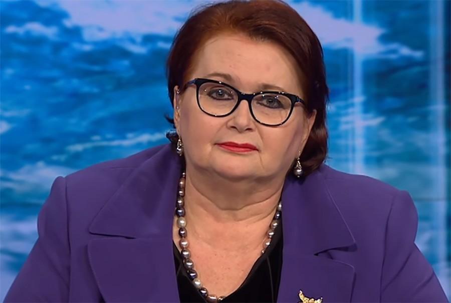 GUBITNIK DANA Bisera Turković