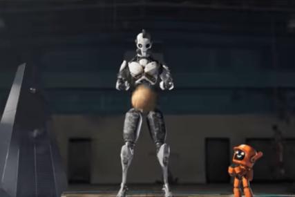 """Pogledajte trejler za seriju """"Love, Death & Robots"""" (VIDEO)"""