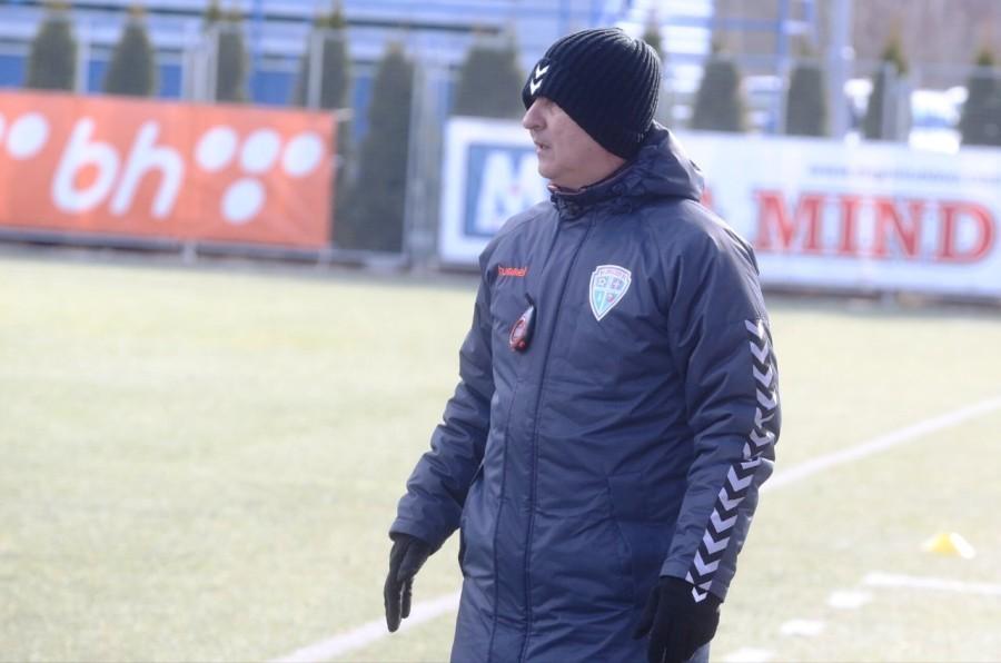RADNIK BEZ SREĆE Nestorović: Bili smo tako blizu iznenađenja, moramo zaboraviti ovaj poraz