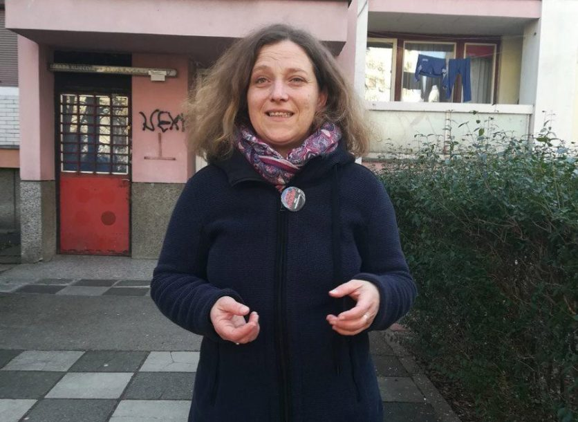 Direktorka Helsiniškog parlamenta Banjaluka: Učestali napadi na novinare i aktiviste - izuzetno loš znak