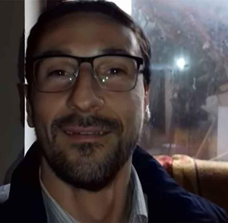 TIJELO U LOKVI KRVI PRONAŠAO KOLEGA Na današnji dan Edin Gačić brutalno je ubio policajca