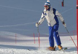 RADOST ZA MALIŠANE Za 62 učenika sutra besplatno skijanje na Jahorini