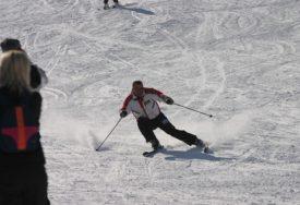 PRKOSE OŠTRIM MJERAMA Skijaši ne žele da se testiraju prije ulaska na skijališta